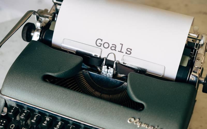 Goals-setting